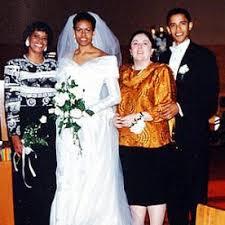 Barack Obama Halloween Costume Michelle U0026 Barack Obama Instyle