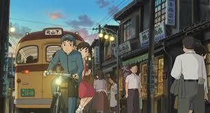 film animasi terkenal sepeninggal miyazaki siapa yang akan menjadi sutradara film animasi