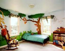 safari themed bedroom outstanding jungle themed bedroom 20 for kids rilane dj djoly