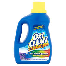 oxiclean fresh scent 2 in 1 stain fighter 66 fl oz walmart com