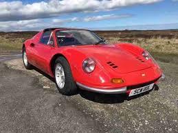 246 dino replica dino great used cars portal for sale