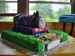 thomas the tank engine cakes http www cake decorating corner com