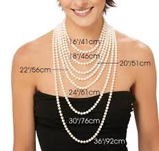 necklace lengths picture images How to layer necklaces 5 tricks to get the layered look efy jpg