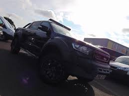 ford ranger for sale with pistonheads