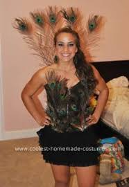 Halloween Peacock Costume 36 Halloween Costumes Images Halloween Ideas