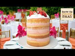 cake how to strawberry cake feat strawburry17 popin cookin how to cook