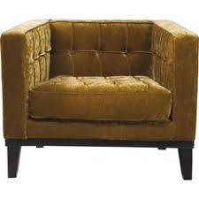 fauteuil kare design fauteuil vindage cigar voir en grand salon