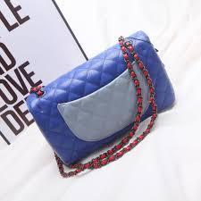 2017 luxury handbags women bags designer lady lingge package
