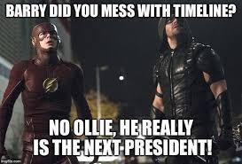Arrow Memes - the 30 best arrowverse memes inverse