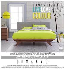 Bed Frames Domayne Live Love Colour By Domayne Issuu