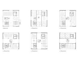 Organic Architecture Floor Plans by House Plans Usonian House Plans Usonian Furniture Frank Lloyd
