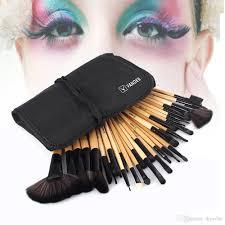 cheap professional makeup professional makeup brushes set cosmetics beauty foundation powder