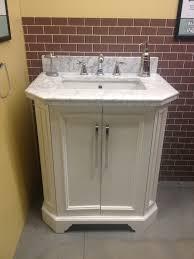 bathroom white bathroom vanities without tops with double door