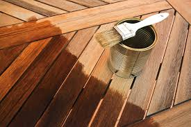 Why You Can Knock On Wood  Decorative Coatings  Applications - Knock on wood furniture