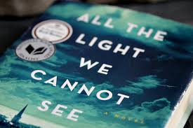 The Light We Cannot See Sunday Reads All The Light We Cannot See Love Clare