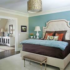 Dark Accent Wall In Small Bedroom Bedroom Accent Wall Red Bedroom Accents U2013 Ideas To Divide A