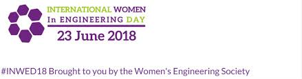 women s international women in engineering day 2018 home