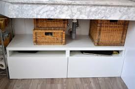 muebles bano ikea oro y menta mueble baño ikea hack bathroom cabinet ikea hack