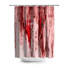 Blood Shower Curtain Blood U2013 Quantum Boutique Terrific Selection Of Clothing With