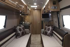 lunar expands luxury van conversion offering lunar caravans