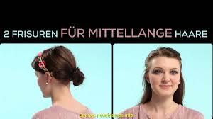 Frisuren Mit Haarband Lange Haare Anleitung by Herrlich Haarband Frisuren Für Lange Haare Deltaclic