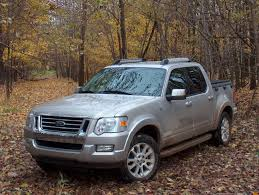 Ford Explorer Off Road Parts - automotive trends 2007 ford explorer sport trac