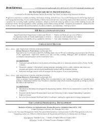job resume templates free best resume format human resources job resume template download