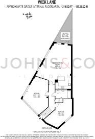 2 bedroom apartment for sale in 417 wick lane bow london e3 e3