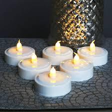 led tea lights battery life lights com flameless candles tea lights votives jumbo amber