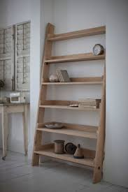 Quirky Bookcase Furniture Home I2542bookcase With Ladder New Design Modern 2017