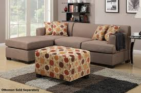L Sectional Sofa by Furniture Excellent Beige Sectional Sofa For Your Living Room