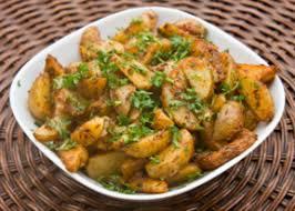 cuisine ayurvedique jeera aloo recette cuisine ayurveda bas rhin alsace strasbourg