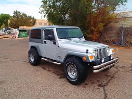 jeep body for sale for sale 2005 jeep unlimited extended body style truestreetcars com