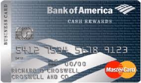 Best Small Business Credit Cards Best Bank Of America Small Businesses Credit Cards 2017 Valuepenguin