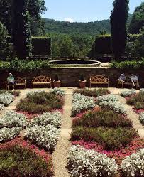 Blue Ridge Landscaping by Natural Attractions The Landscapes Of Frederick Law Olmsted