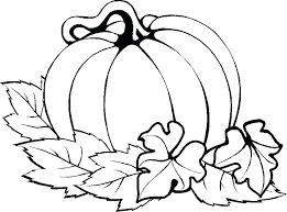 free printable thanksgiving coloring pages for kindergarten free