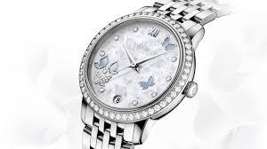 omega watches the omega de ville prestige u201cbutterfly u201d