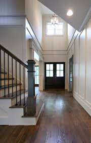 on hardwood floors with white trim 75 for your design with