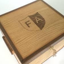 personalized wooden keepsake box custom made wooden keepsake boxes treetobox