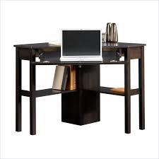 Saunders Computer Desk Sauder Beginnings Corner Computer Desk Cinnamon Cherry 412314