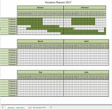excel free employee schedule templatepng scope of work template