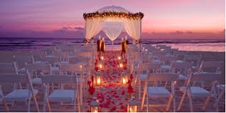 wedding places 10 best wedding locations vacation advice 101
