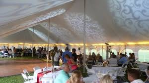 outdoor party tent lighting tent lighting wedding and event lighting
