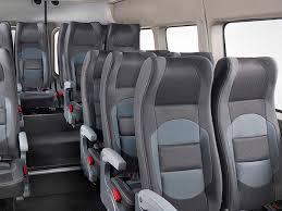 renault master bus autos nuevos renault precios master minibus