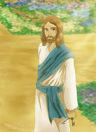 imagenes de jesucristo animado i hold the keys by vanzkie jesus holding keys to the kingdom
