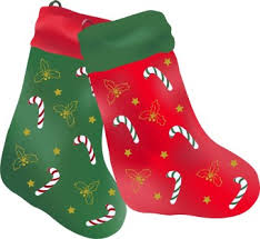 Christmas Stocking Decorations Christmas Stockings Images Free Download Clip Art Free Clip