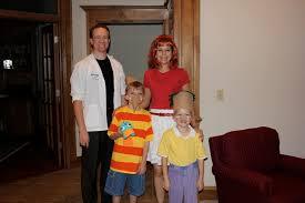 Phineas Halloween Costume Halloween Lee House