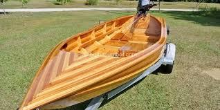 sinker cypress motorboat bruner lumber