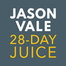 Challenge On Jason Vale S Juice Me Challenge On The App Store