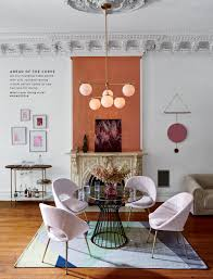 modern with pastels west elm home pinterest modern